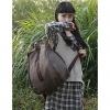 Личная Многофункциональный Путешествия Рюкзак / Tote (кофе) #01036392