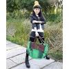Модные Холст сумка (зеленый) #01036330