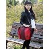 Модные Многофункциональный Tote Холст #01036452